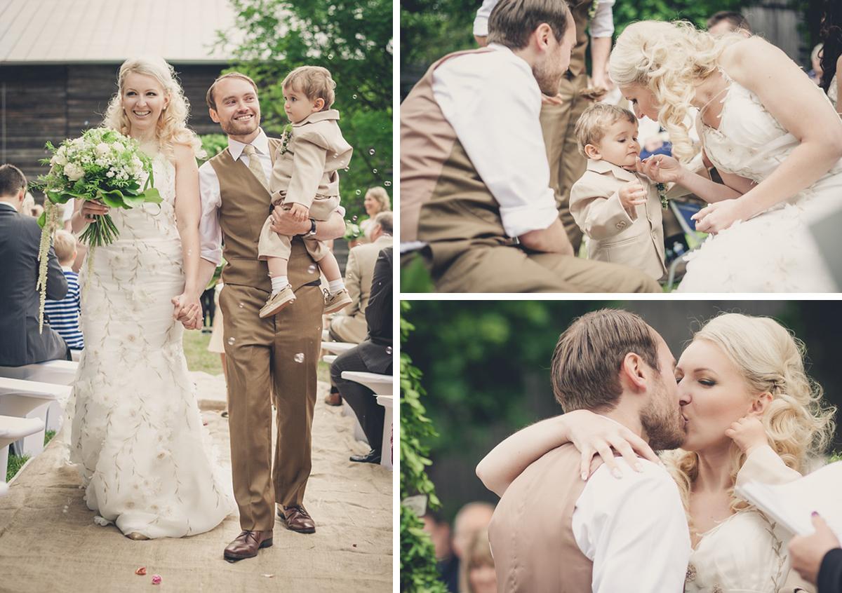 Danny Mike Hochzeit 2014