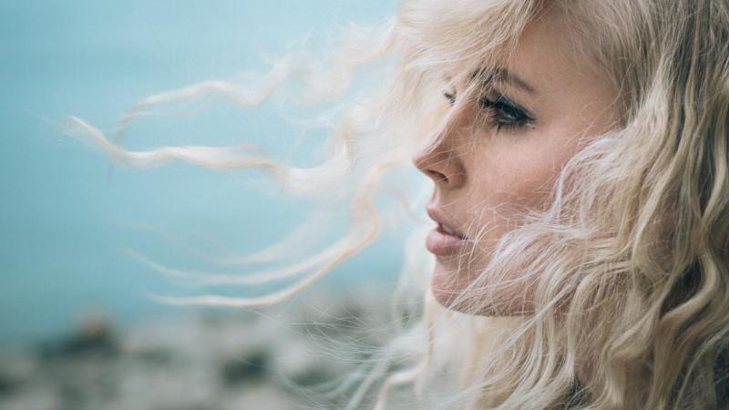 Model: Hanna, Fotograf: Jennifer Wettig