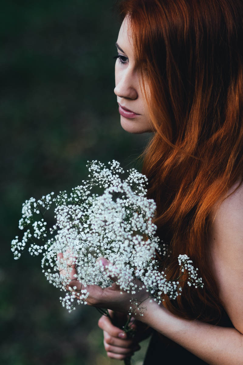 Jennifer Wettig Fotografie | Katharina - and I would wait for you
