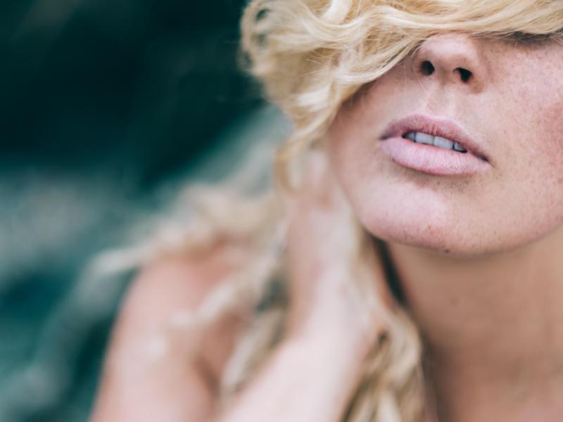 Jennifer Wettig Fotografie - Hanna
