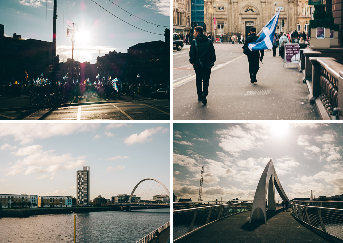 Jennifer Wettig Fotografie - Schottland - Glasgow