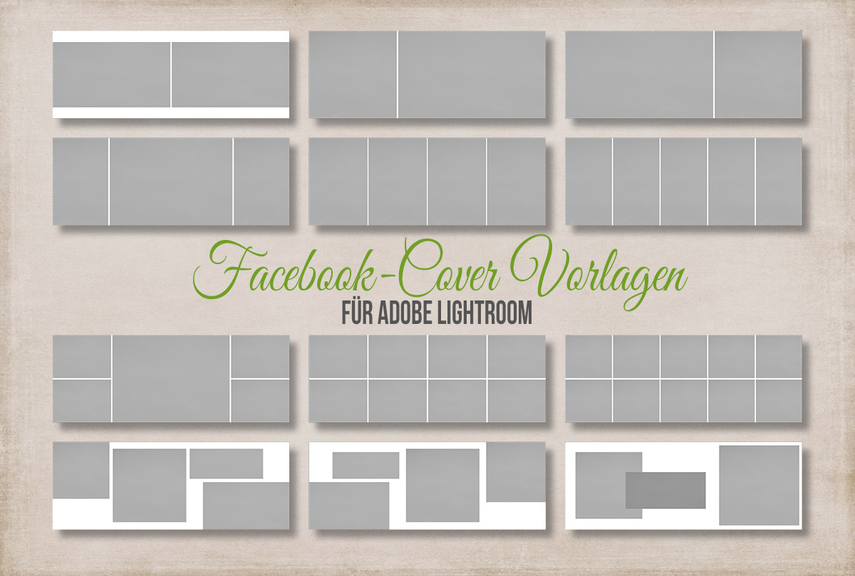 Lightroom Collagen: Facebook Cover | Jennifer Wettig, Bilder ...