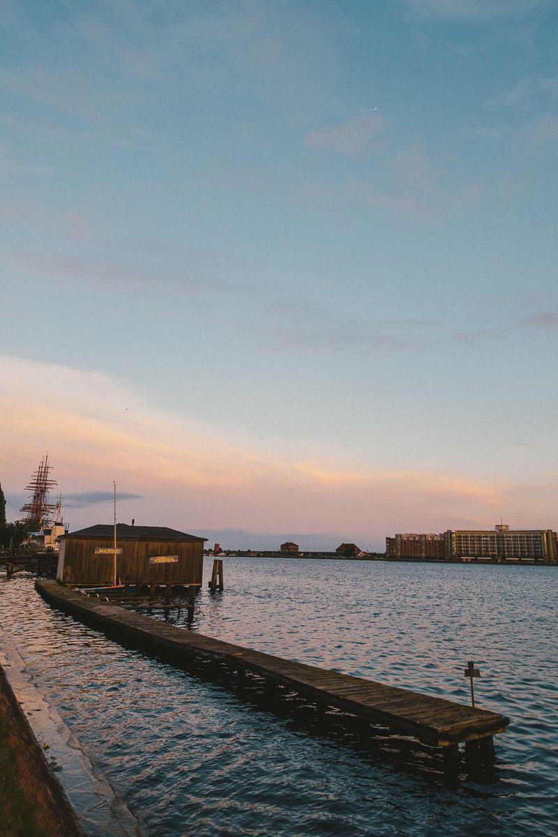 Bilder aus Wilhelmshaven